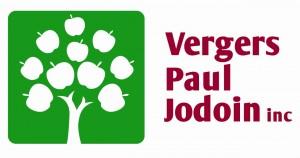 Nouveau logo VPJ