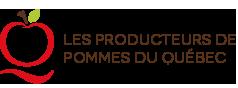 Logo Fédération des Producteurs de Pommes du Québec