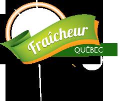 Logo de Fraîcheur Québec